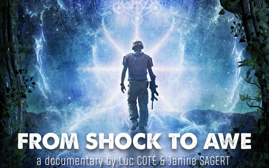 From Shock to Awe filmed at Soul Quest Ayahuasca Church in Orlando Fl.